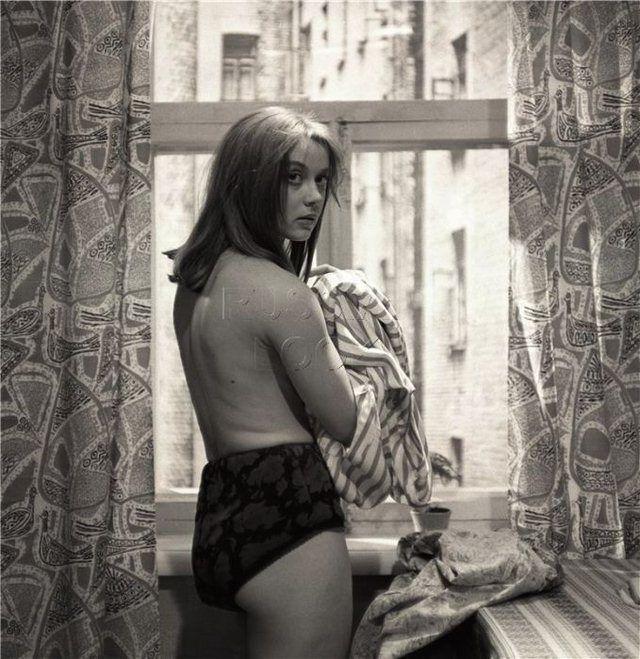 """Phim """"Xin chào, tôi đây!"""", 1965."""
