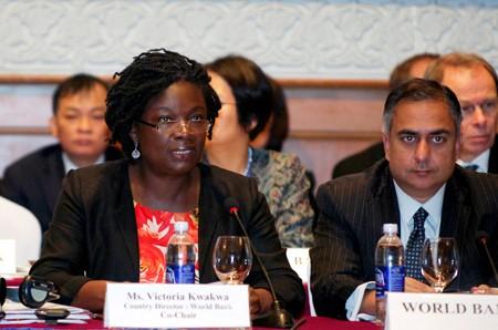 World Bank đề nghị, nguồn vốn ODA phải được Việt Nam sử dụng hiệu quả hơn nhằm thu hút vốn tư nhân.