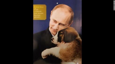 Tháng Mười Một: Chó và tôi mang lại cảm giác ấm áp cho nhau