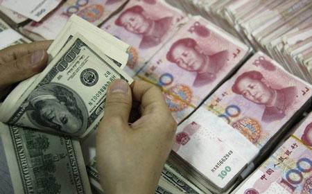 Tuy nhiên, sự phụ thuộc thương mại vào Trung Quốc vẫn rất lớn, thậm chí còn gia tăng.