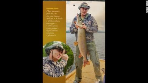 Tháng Tám: Tôi yêu nghề đánh cá, đây là cơ hội hiếm hoi để ngồi cùng với một số vật dụng câu cá.