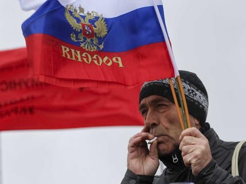 Thỏa thuận Minsk 2 về hòa bình Ukraina đã không đạt được kế hoạch đề ra
