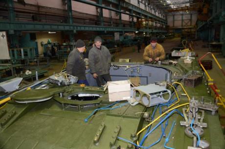 Cho tới hiện tại, đây vẫn là nhà máy chế tạo và bảo dưỡng duy nhất tại Ukraina khi hàng năm đều cho ra đời các mẫu xe quân sự thế hệ mới như Oplot-M, T-84 Oplot, T-72B, T-64BM Bulat, BTR-4, BTR-3E...