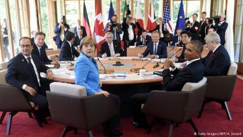 Cuộc họp G7