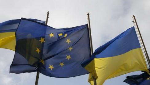 Trên mạng xã hội đang lan truyền câu chuyện về hình ảnh của Ukraina vào năm 2030.