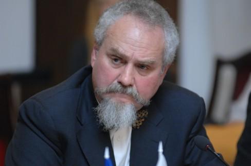 Giáo sư Nga Andrey Zubov