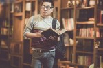 Nguyễn Ngọc Thạch là tác giả trẻ được nhiều bạn trẻ yêu mến.