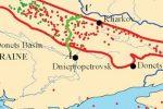 Cuộc chiến ở Donbas diễn ra là vì khí đá phiến