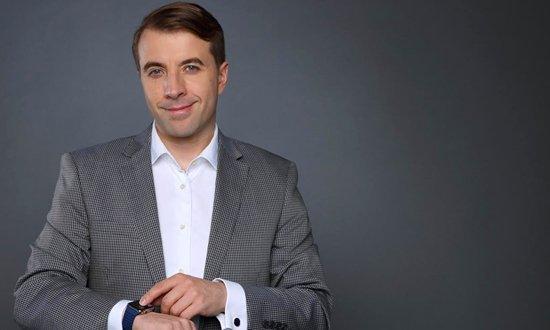 Андрей Длигач